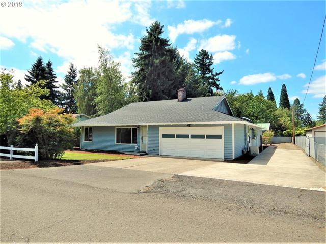 13835 SE Briggs St, Milwaukie, OR 97222 (MLS #19259649) :: Next Home Realty Connection