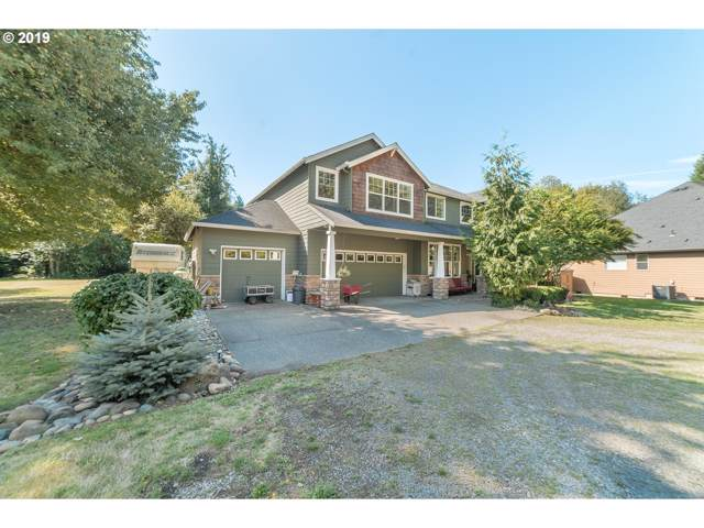 3715 NE 119TH St, Vancouver, WA 98686 (MLS #19259782) :: Song Real Estate