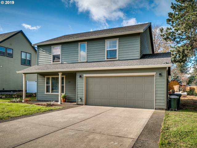 25 Redlock Ln, Cascade Locks, OR 97014 (MLS #19259826) :: Next Home Realty Connection