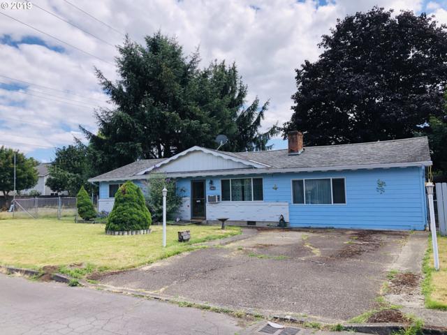 13615 NE 66TH St, Vancouver, WA 98682 (MLS #19259905) :: Brantley Christianson Real Estate