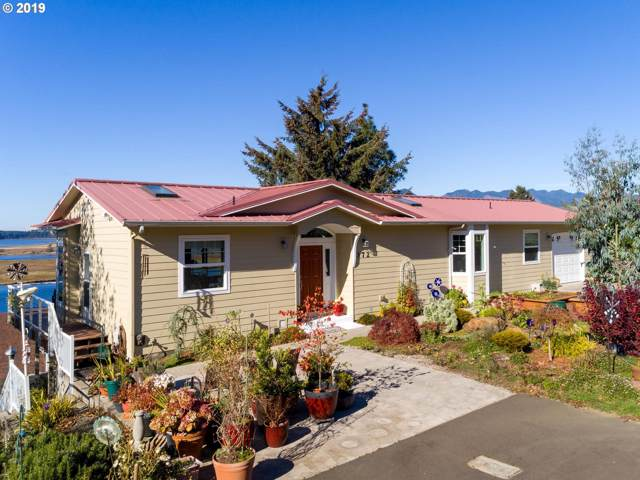 372 Second St, Wheeler, OR 97147 (MLS #19260040) :: Townsend Jarvis Group Real Estate