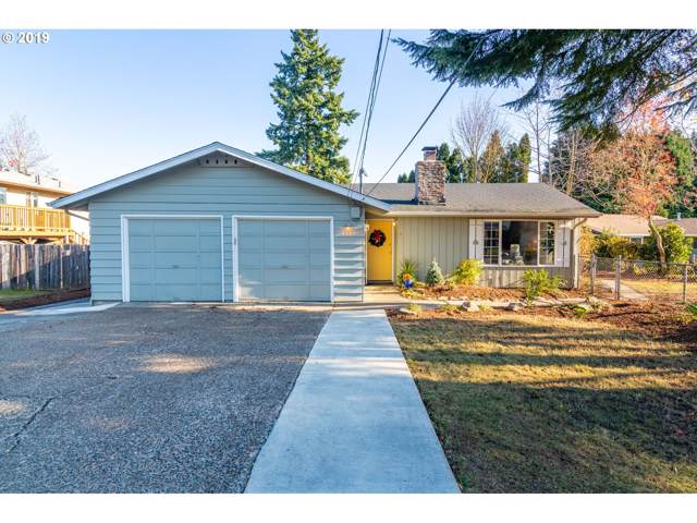 4003 NE 44TH Ave, Vancouver, WA 98661 (MLS #19260073) :: Next Home Realty Connection