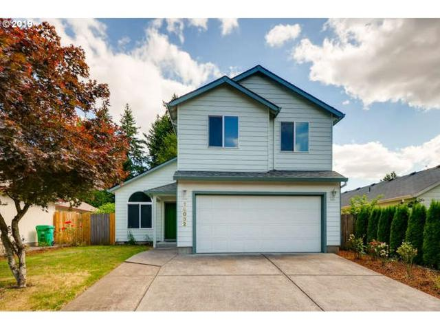 18032 SE Madison Way, Portland, OR 97233 (MLS #19260160) :: Next Home Realty Connection