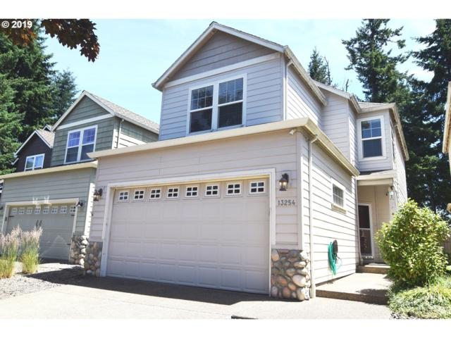 13254 SW Bigleaf Dr, Tigard, OR 97223 (MLS #19260192) :: McKillion Real Estate Group
