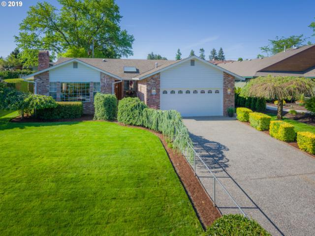 917 NW 51ST St, Vancouver, WA 98663 (MLS #19260201) :: Townsend Jarvis Group Real Estate