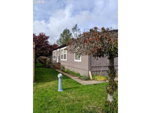 27645 Snyder Rd #72, Junction City, OR 97448 (MLS #19260257) :: Team Zebrowski