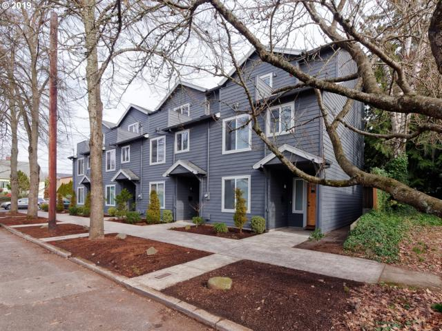 7712 SE 16TH Ave, Portland, OR 97202 (MLS #19260328) :: Next Home Realty Connection