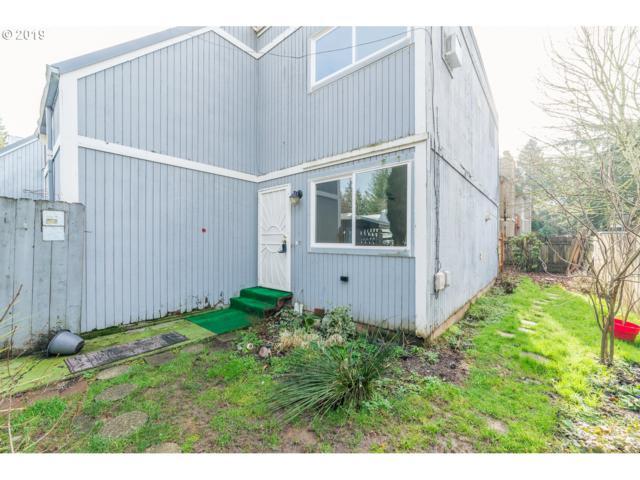 7312 NE 16TH Ave #6, Vancouver, WA 98665 (MLS #19260393) :: R&R Properties of Eugene LLC