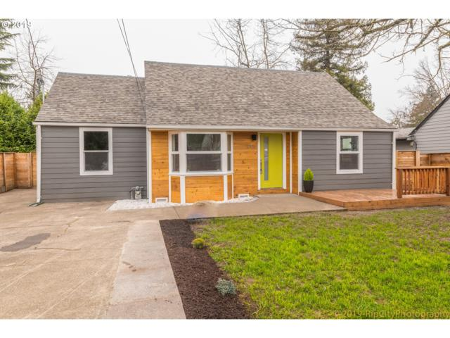 7105 NE Roselawn St, Portland, OR 97218 (MLS #19260489) :: Next Home Realty Connection