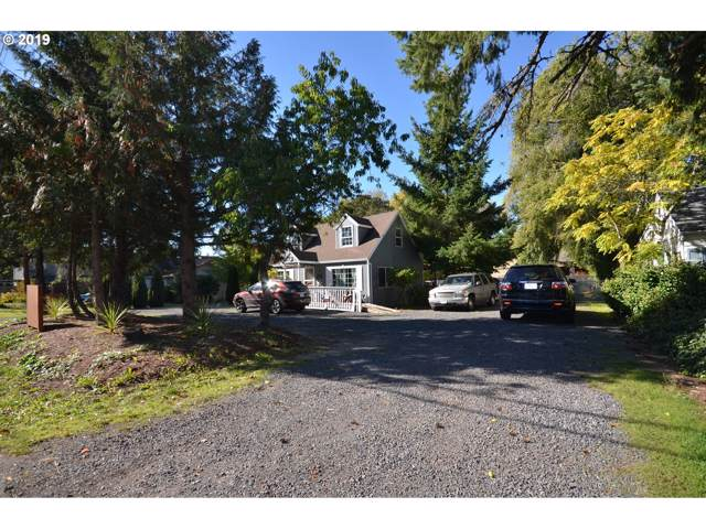3305 NW Glencoe Rd, Hillsboro, OR 97124 (MLS #19260579) :: Next Home Realty Connection