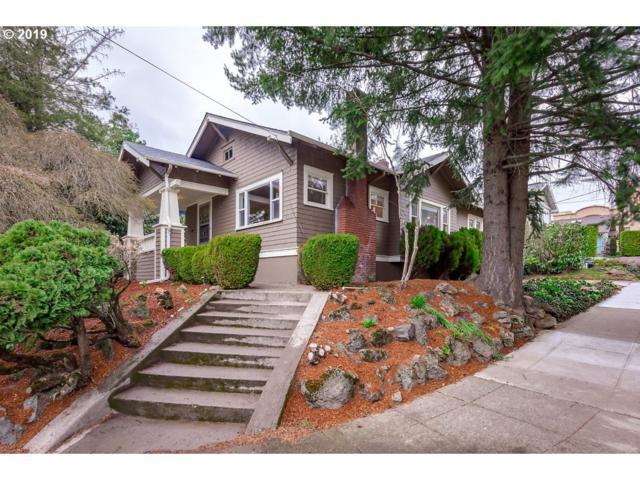 5333 NE Wistaria Dr, Portland, OR 97213 (MLS #19260657) :: The Sadle Home Selling Team