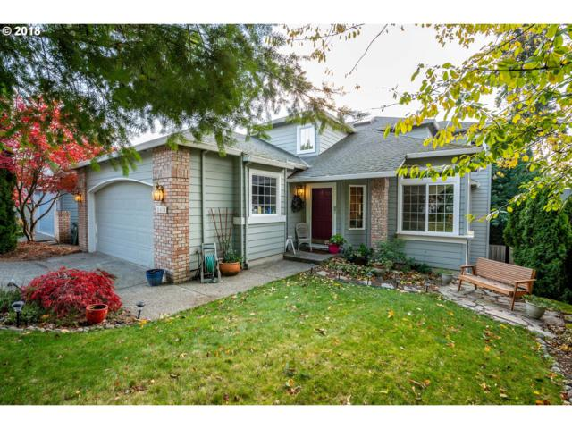 11418 NW Kearney St, Portland, OR 97229 (MLS #19260684) :: Next Home Realty Connection