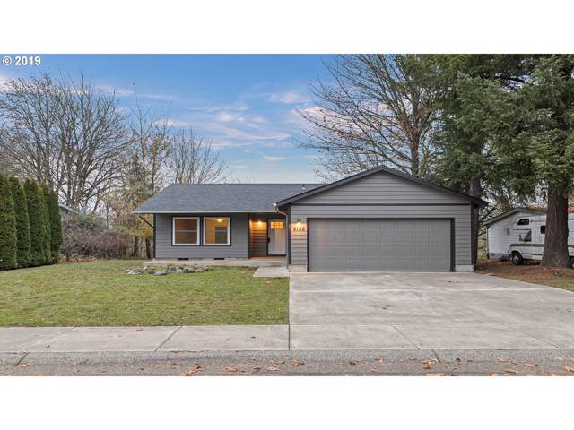 4188 Osage St, Sweet Home, OR 97386 (MLS #19261108) :: Gregory Home Team | Keller Williams Realty Mid-Willamette