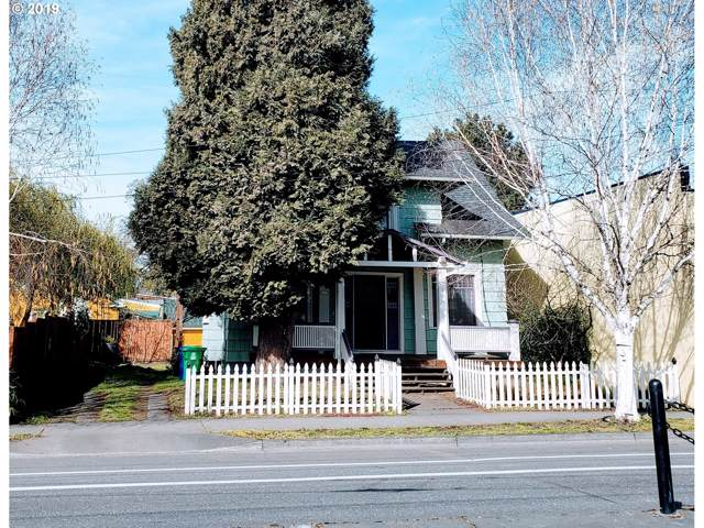 4915 N Interstate Ave, Portland, OR 97217 (MLS #19261283) :: Homehelper Consultants