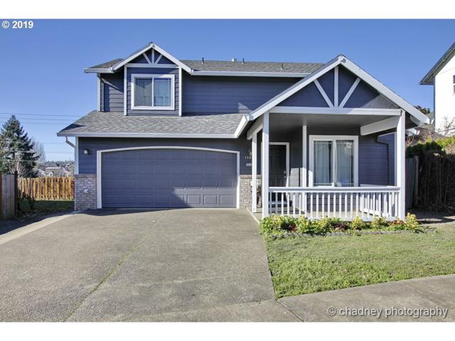 14094 SE Summerfield Loop, Happy Valley, OR 97086 (MLS #19261320) :: Next Home Realty Connection