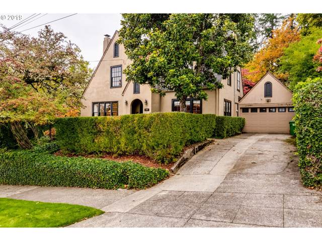 1603 E 22ND Ave, Eugene, OR 97403 (MLS #19261324) :: Premiere Property Group LLC