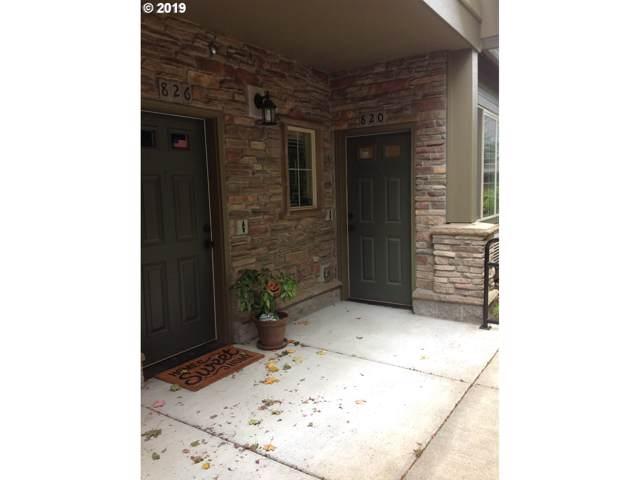 820 NW Wheelock Pl, Hillsboro, OR 97006 (MLS #19261365) :: Change Realty