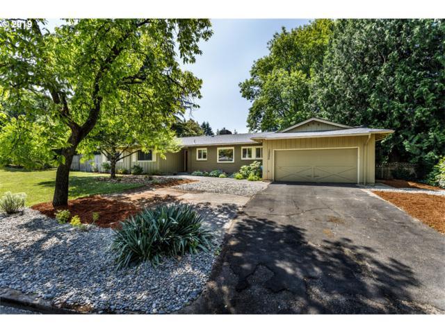 10250 SW Crestwood Dr, Beaverton, OR 97008 (MLS #19261408) :: Fox Real Estate Group