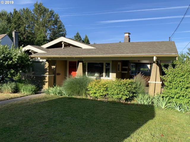 6275 Davenport St, West Linn, OR 97068 (MLS #19261561) :: Matin Real Estate Group