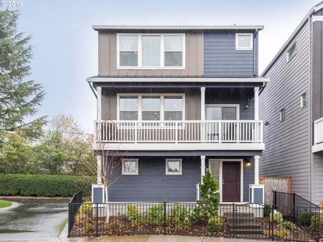 1900 SW Latitude Way, Beaverton, OR 97005 (MLS #19261825) :: Next Home Realty Connection
