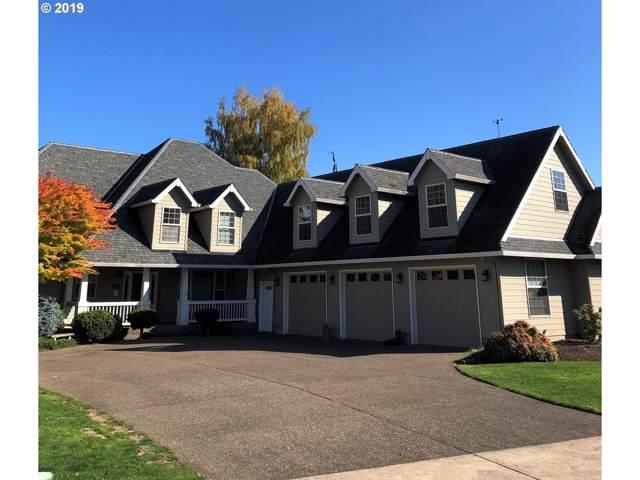 194 Mclaughlin Dr, Woodburn, OR 97071 (MLS #19261961) :: Cano Real Estate