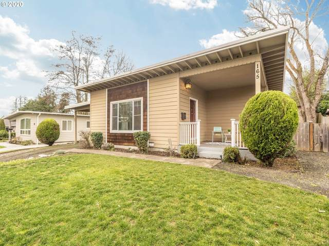 165 SW Williams Dr, Beaverton, OR 97005 (MLS #19262037) :: Cano Real Estate