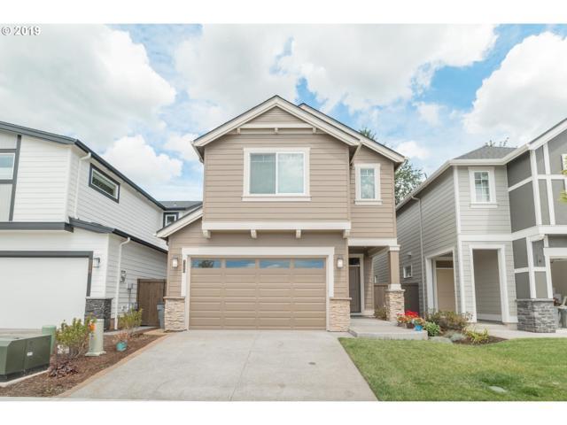 7300 NE 67TH St, Vancouver, WA 98662 (MLS #19262090) :: Matin Real Estate Group