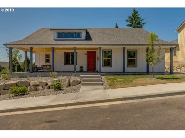 300 E Spruce Ave, La Center, WA 98629 (MLS #19262093) :: Stellar Realty Northwest