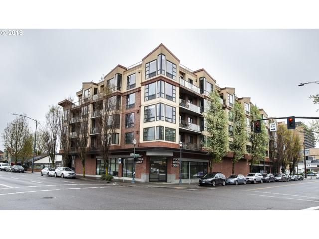 1620 NE Broadway St #228, Portland, OR 97232 (MLS #19262279) :: TLK Group Properties