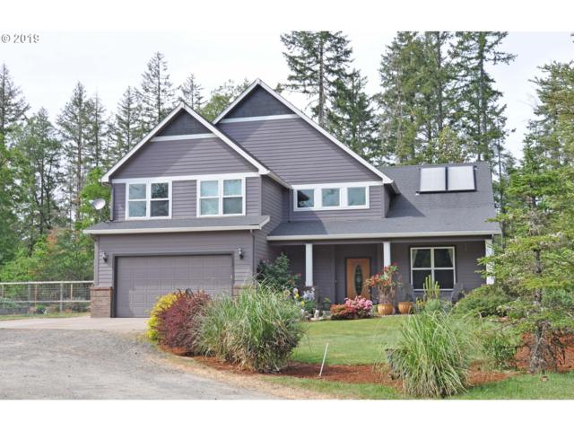 88952 Conrad Rd, Veneta, OR 97487 (MLS #19262524) :: Gregory Home Team | Keller Williams Realty Mid-Willamette