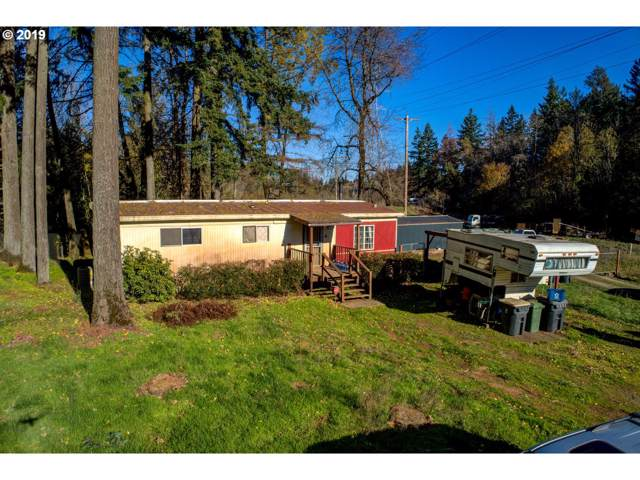 9945 SW Day Rd, Sherwood, OR 97140 (MLS #19262870) :: Fox Real Estate Group
