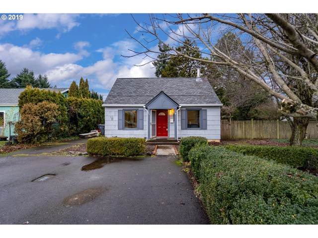 124 NE 5TH Ave, Canby, OR 97013 (MLS #19263016) :: Matin Real Estate Group