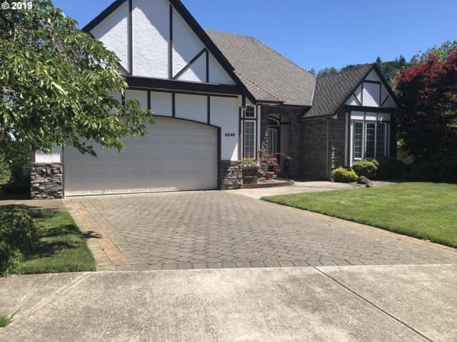 4248 SE Augusta Way, Gresham, OR 97080 (MLS #19263188) :: Next Home Realty Connection