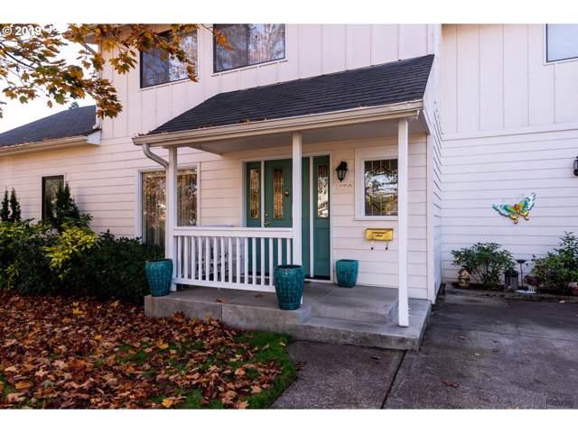 1370 E 21ST Ave, Eugene, OR 97403 (MLS #19263231) :: Gregory Home Team | Keller Williams Realty Mid-Willamette