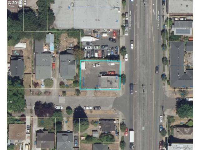 5905 N Interstate Ave, Portland, OR 97217 (MLS #19263254) :: The Liu Group