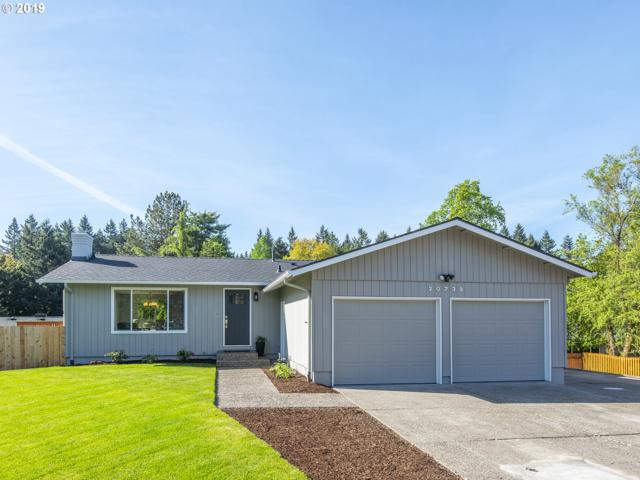 20735 SW Shoshone Ct, Tualatin, OR 97062 (MLS #19263374) :: Next Home Realty Connection