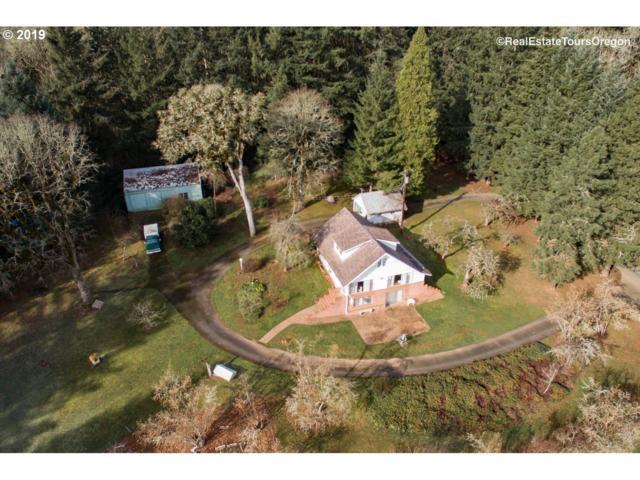10400 NE Rivenwood Ln, Carlton, OR 97111 (MLS #19263533) :: Stellar Realty Northwest