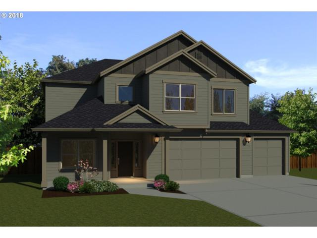 2102 SE 12th Ave Lot17, Canby, OR 97013 (MLS #19263888) :: Fox Real Estate Group
