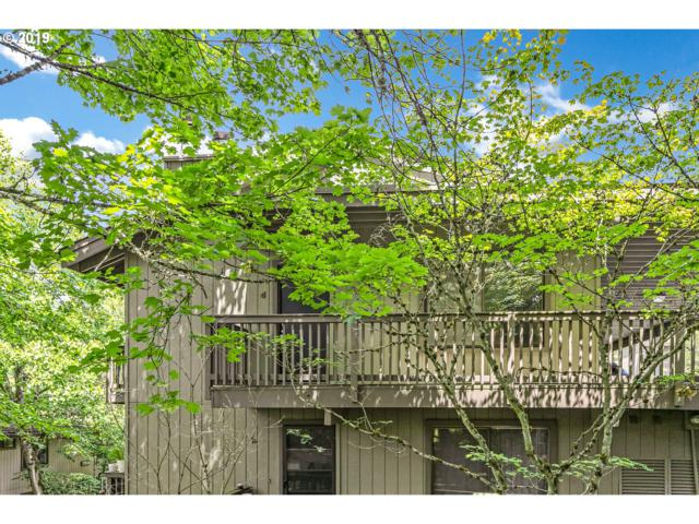 7734 SW Barnes Rd D, Portland, OR 97225 (MLS #19263990) :: Matin Real Estate Group