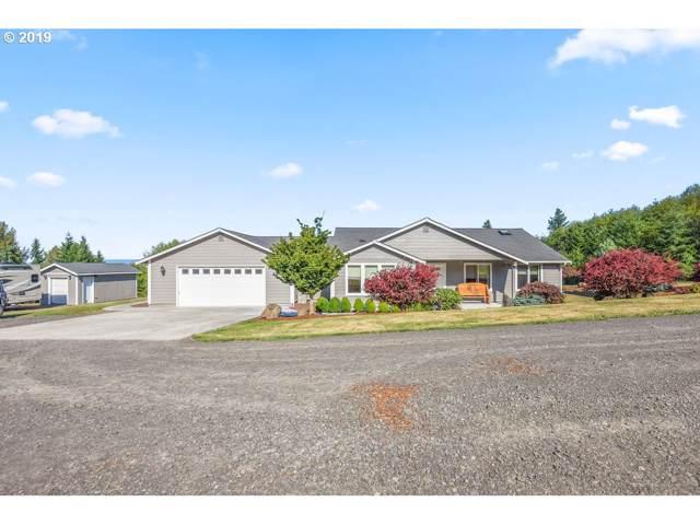 125 Sparrow Ln, Castle Rock, WA 98611 (MLS #19264018) :: The Galand Haas Real Estate Team