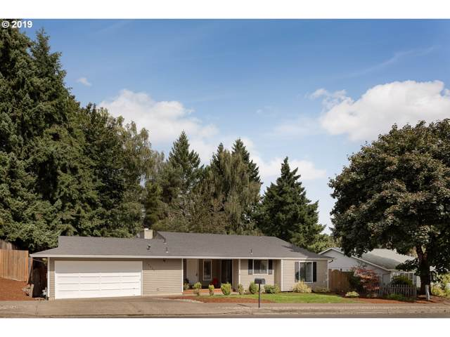 13455 SW Carr St, Beaverton, OR 97008 (MLS #19264051) :: Next Home Realty Connection