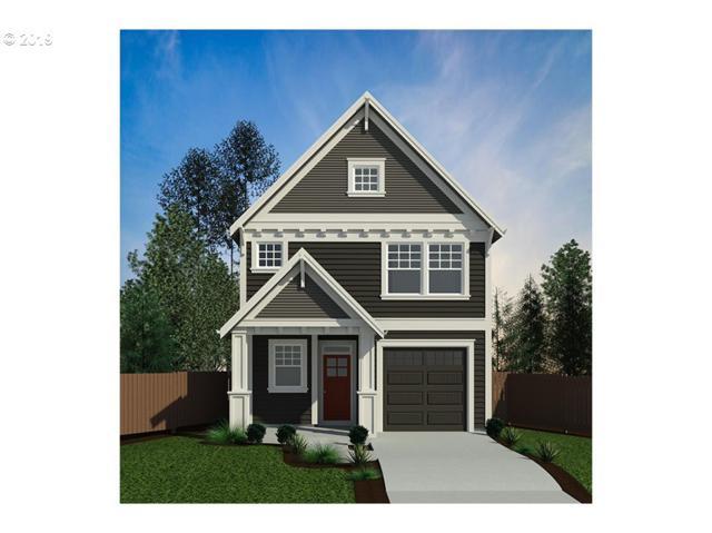 5718 N Oberlin St, Portland, OR 97203 (MLS #19264334) :: McKillion Real Estate Group