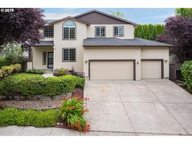 13807 NW 21ST Ave, Vancouver, WA 98685 (MLS #19264340) :: Premiere Property Group LLC