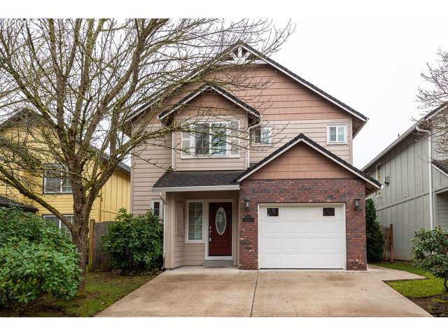 2774 Mallory Ln, Eugene, OR 97401 (MLS #19264360) :: Change Realty