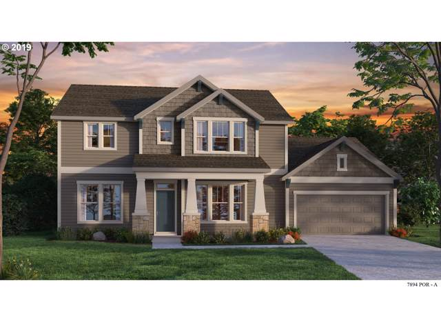 11994 SW Summerbrook Ln, Tigard, OR 97223 (MLS #19264387) :: Homehelper Consultants