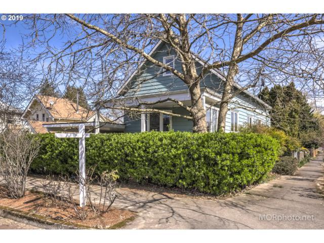 8438 SE 21ST Ave, Portland, OR 97202 (MLS #19264396) :: McKillion Real Estate Group