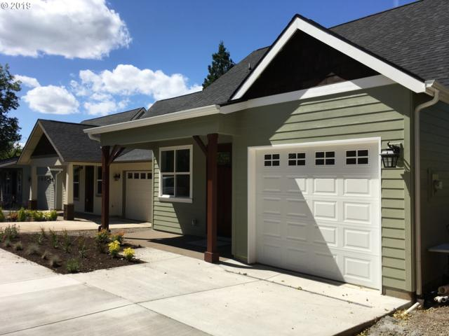 2861 Adams St, Eugene, OR 97405 (MLS #19264403) :: Song Real Estate