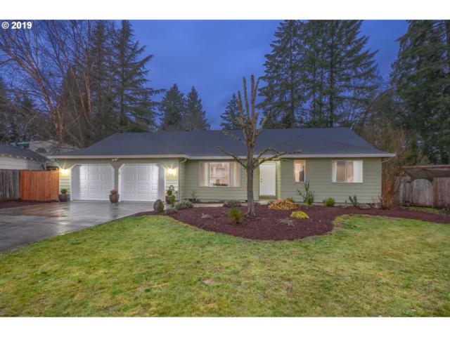 911 NE 14TH Ave, Battle Ground, WA 98604 (MLS #19264423) :: Cano Real Estate
