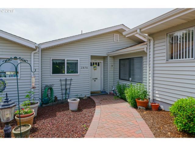 2870 NW Oakcrest Dr #4, Salem, OR 97304 (MLS #19264506) :: Matin Real Estate Group