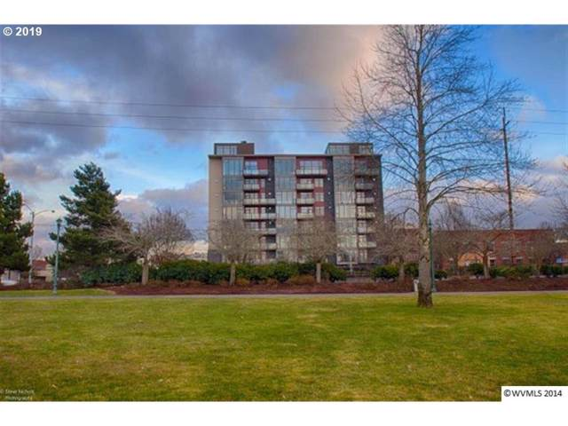 156 NE Front St #280, Salem, OR 97301 (MLS #19264660) :: Next Home Realty Connection